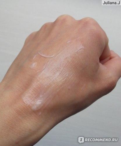 Крем для рук Echoice Berry hand cream фото