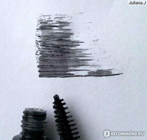 Гель для бровей и ресниц Ardell   Гель черный для окрашивания и фиксации бровей Brow Sculpting Gel   фото