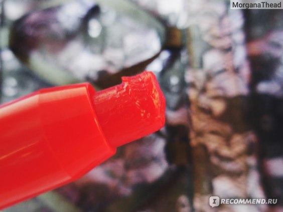 Оттеночный бальзам для губ NYX Chunky Dunk Hydrating Lippies фото