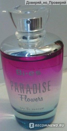 Bi-es Paradise Flowers фото