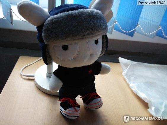 Xiaomi Mitu Rabbit Cute Bunny фото