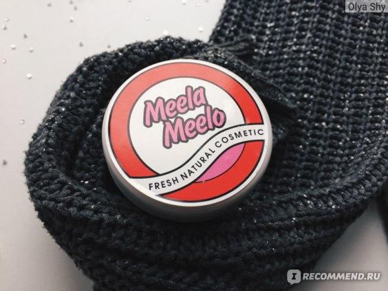 Маска для лица Meela Meelo Огуречная фото