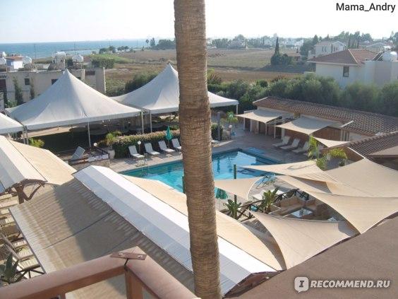 Lucky Hotel Apts, Кипр, Ларнака фото