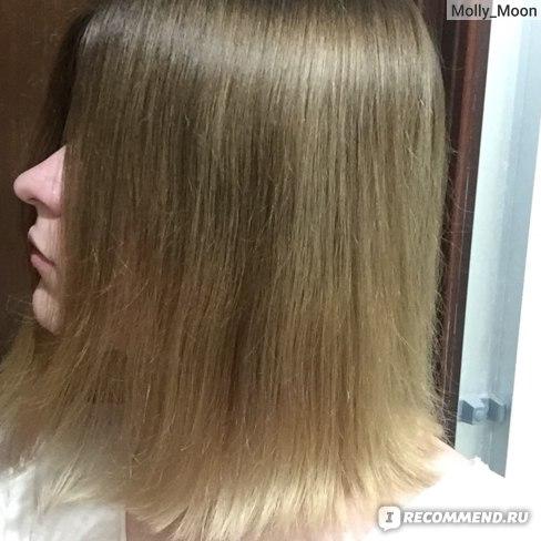 Масло для волос Estel Масло-блеск для всех типов волос,Q3 Therapy Luxury  фото