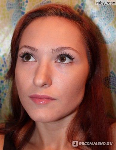 общий вид с макияжем