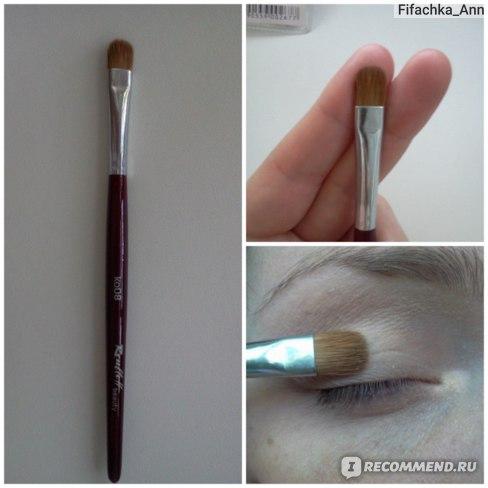 Кисти для макияжа Roubloff beauty  фото