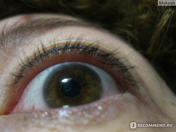 Карандаш для глаз Avon Glimmerstick Waterproof Eyeliner фото