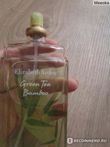 Elizabeth Arden Green Tea Bamboo фото