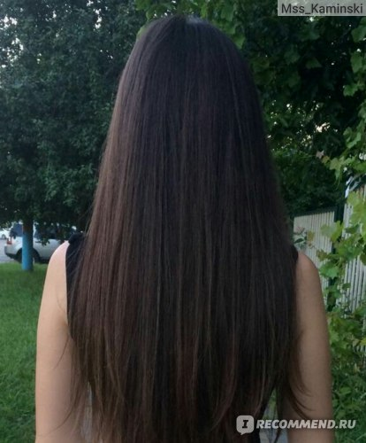 Густая изумрудная тосканская маска Planeta Organica для сухих и повреждённых волос фото