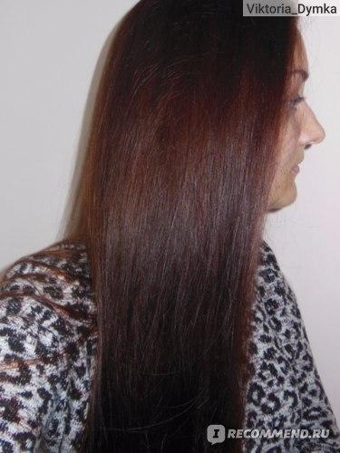 Масло для волос Smereka против сечения с кератином фото