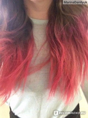 Цветные мелки для волос L'Oreal Professionnel Hairchalk фото