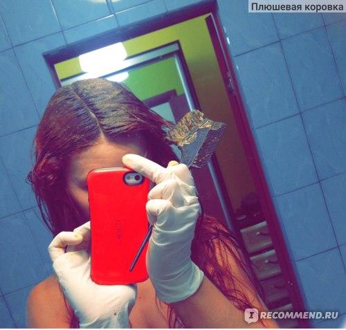 Хна для волос Артколор Иранская отборная фото