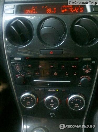 Mazda 6 - 2006 фото