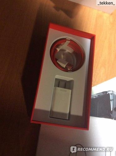 Мобильный телефон OnePlus 3 фото