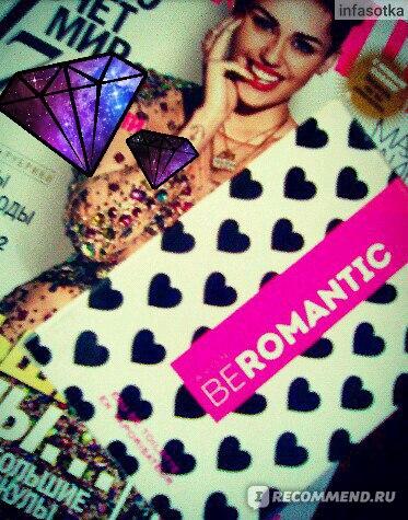 Avon Be...romantic фото