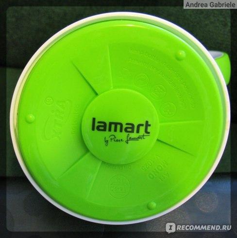 Термос Lamart XTRA фото