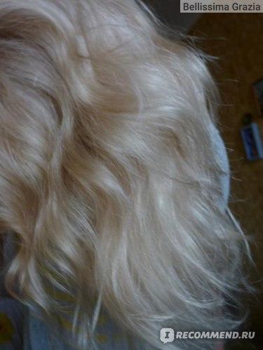 Оттенок блонд - краска эстель 9 65 отзывы фото - запись