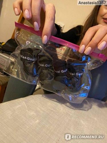 Резиновые сапожки для маленьких собак
