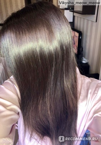 Масло для волос Mon Platin Professional Oriental Oil фото
