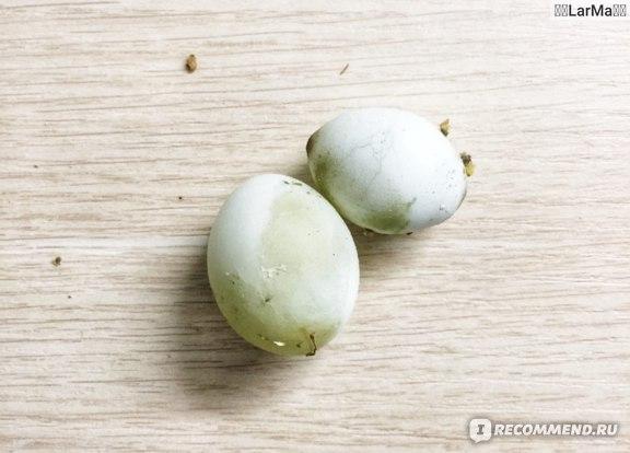 Яйцо перепелиное - отзыв