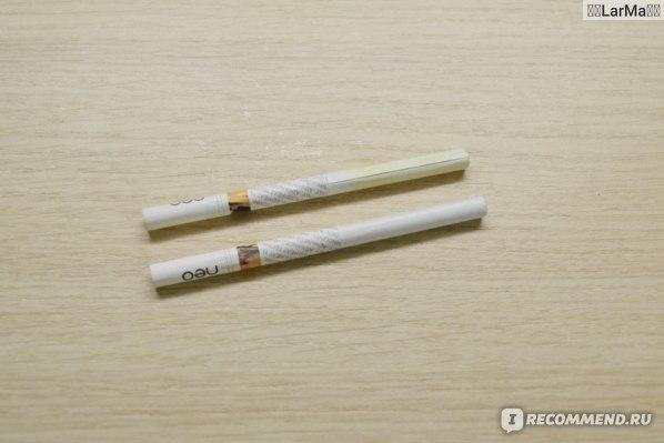 Табачные стики для GLO Neo designed for glo Creamy tobacco