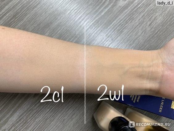 Тональный крем Estee Lauder Double Wear Stay-in-Place Makeup фото