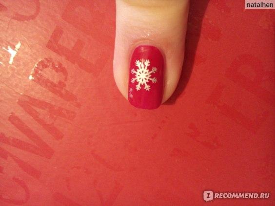 Декор для ногтей Aliexpress 2016 New Christmas DIY Image Stamp Stamping Plates Manicure Template Nail Art Plate Jimshop фото