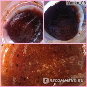 Скраб для тела ORGANIC SHOP Body Desserts Watermelon Sugar Sorbet фото