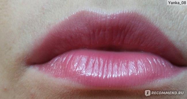 Блеск для губ Dior Rouge Brillant фото
