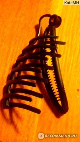 Заколка для волос Diva Идеальный французский узел фото