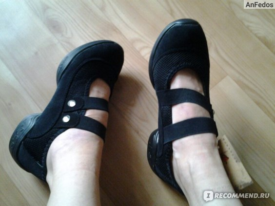 Джазовки (обувь для спортивных танцев) Aliexpress Summer Breathable Women Shoes Female Mesh Soft Sole Elevator Square Platform Flat Casual Dancing Shoe Woman фото