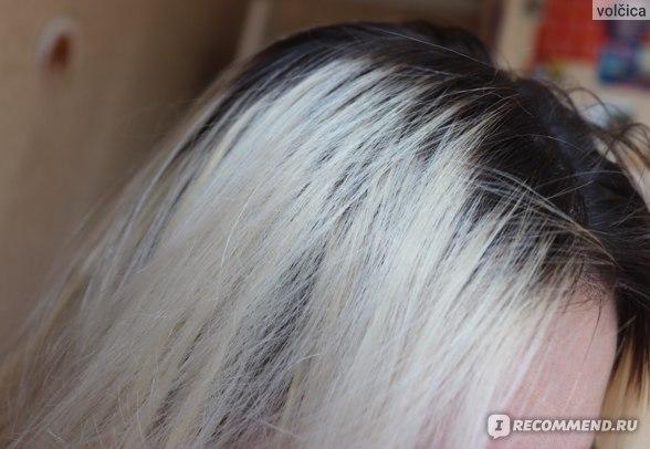 Шампунь Garnier SuperFood  Арбуз Объем для тонких волос фото