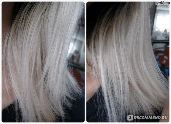 Шампунь ESSENTIEL для яркости цвета для окрашенных волос Color Lock фото