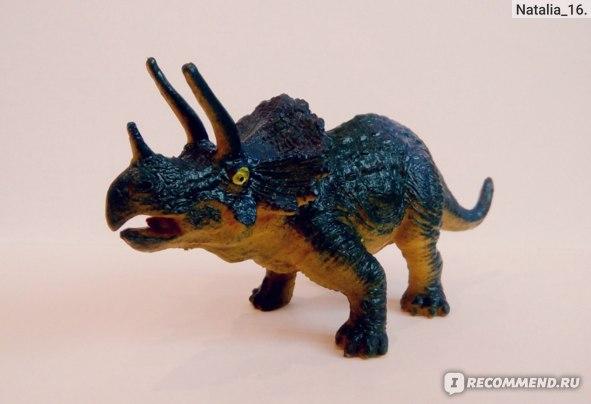 """Коробейники (OUBAOLOON) Детская игрушка Набор животных из пластмассы """"Я играю в зоопарк"""" фото"""