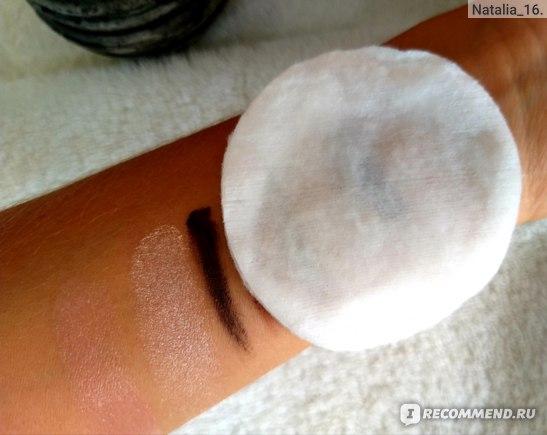 Green Pharma Лосьон ФармаСелебрите очищающий для лица и контура глаз