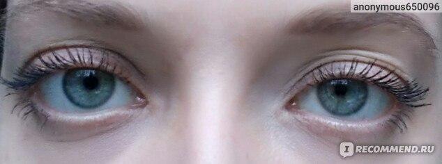 Тушь для ресниц Ace of face Eyerule BB six in one фото