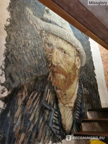 Wine Gogh, Санкт-Петербург фото