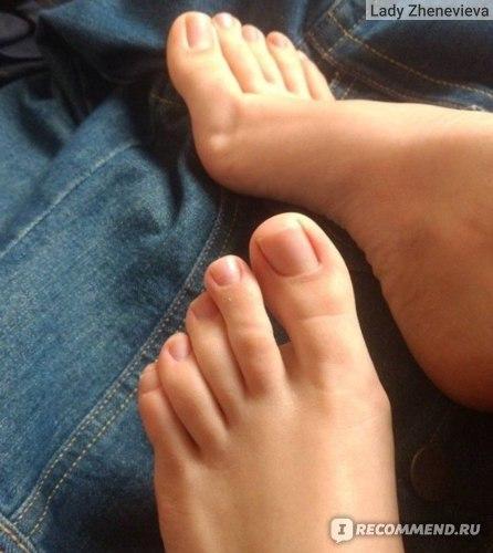 Смягчающий бальзам Aller  Prosystem Foot Care  фото