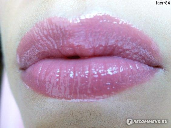 Блеск для губ L'Oreal Infallible Mega Gloss фото