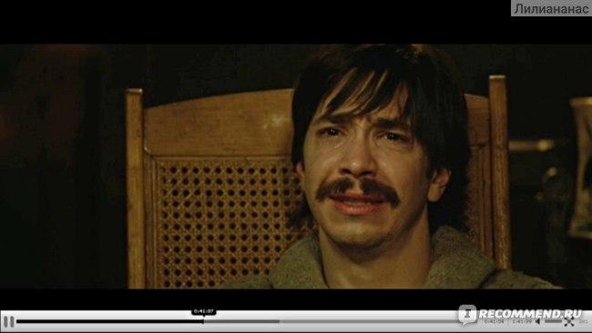 Бивень (Tusk) (2014, фильм) фото