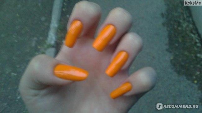 Укрепитель ногтей Sally Hansen hard as nails Hardener фото