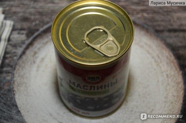Маслины 365 дней без косточек фото