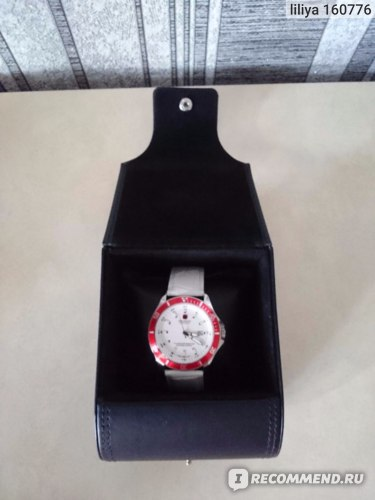 Часы наручные кварцевые Swiss Military Hanowa мужские фото