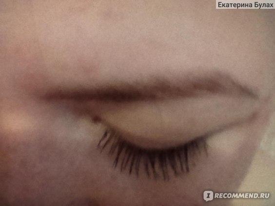 Тушь для ресниц NYX Doll Eye Mascara фото