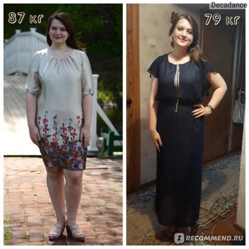 Подсчет калорий / Считаю и худею фото