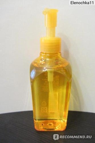 Гидрофильное масло Shiseido Tiss Deep Of Oil фото