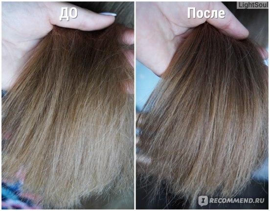 Маска для волос Brelil Numero с маслом карите и авокадо фото