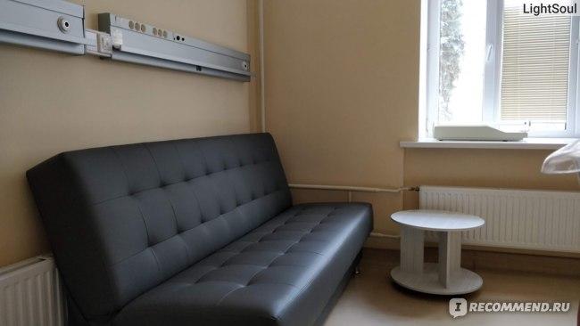 Родильный дом N 26, филиал ГКБ №52, Москва фото