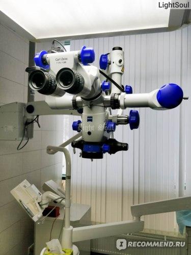 Стоматологический микроскоп Carl Zeiss