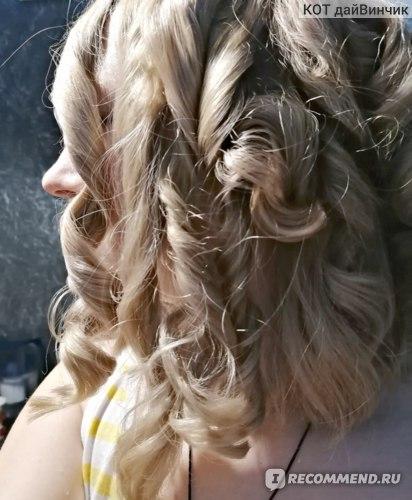 Бигуди Lovely Hairstyle 45 см  фото